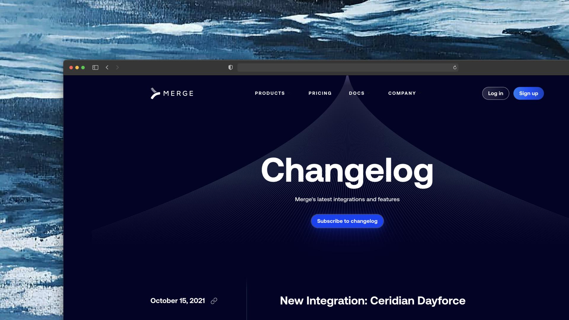 Merge changelog screenshot